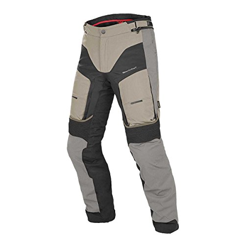 Dainese d-explorer Gore-Tex Pants PEYOTE/NERO/SIMPLE-TAUPE
