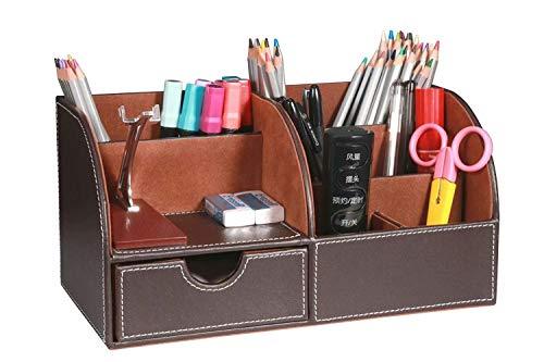 OMALOO 7 Compartimentos Multiuso Oficina Organizador