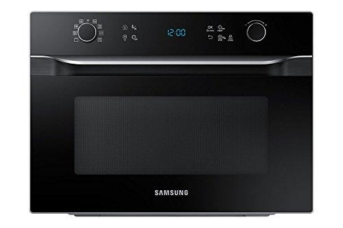 Samsung Smart Oven HotBlast™  MC35J8085LT Microonde Combinato con Grill XXL - Silver
