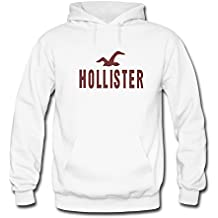 hollister logo Printed For Mens Hoodies Sweatshirts Pullover Outlet