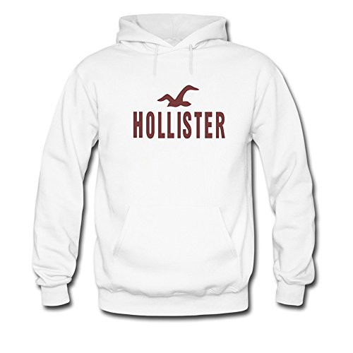 hollister logo Printed For Boys Girls Hoodies Sweatshirts Pullover Outl
