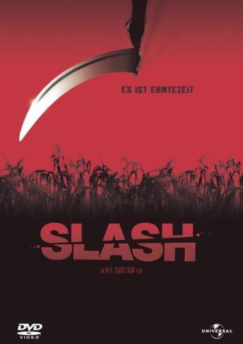 Slash [Edizione: Germania]