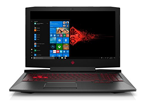HP OMEN 15-ce016nf PC Portable Gaming 15' Full HD Noir (Intel Core i5, 8 Go de RAM, 1 To + SSD 128 Go, Nvidia GeForce GTX 1060, Windows 10)