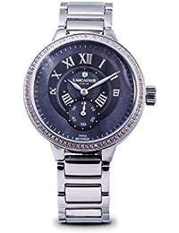 Lancaster Italy - Damen -Armbanduhr OLA0675MB/SS/NR