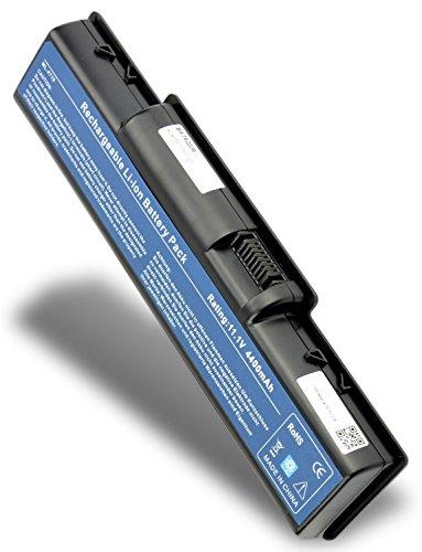 Batterie de remplacement pour Acer ASPIRE 5738Z ( 4400mAh / 10.8V )