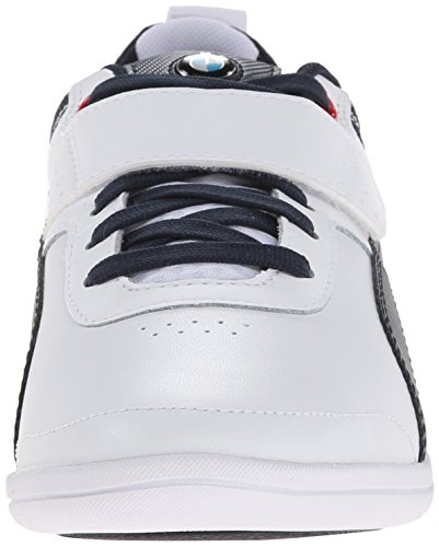 Puma Bmw Mme Mch Motorsport Chaussure White--BMW Team Blue