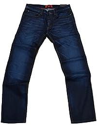 Hugo Boss - Jeans - Homme bleu bleu W32