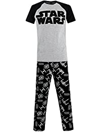Star Wars - Ensembles De Pyjama - Star Wars - Homme