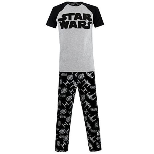 Star Wars - Pijama para Hombre 3