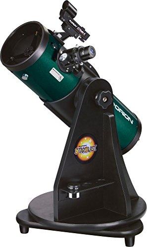 ORION 10015Starblast 4,5Astro Reflektor Teleskop (Blaugrün)