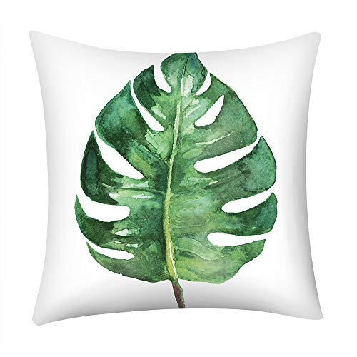 Beonzale Print Kissenbezug Polyester Sofa Car Kissenbezug Home Decor