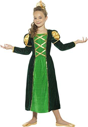 telalter Prinzessin Kostüm Größe: Tween 12-14Jahre (Party Kleider-tweens)