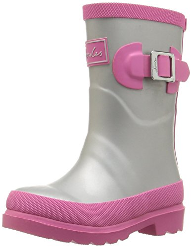 Joules Jnr Girls Fieldwelly Wellington Boots