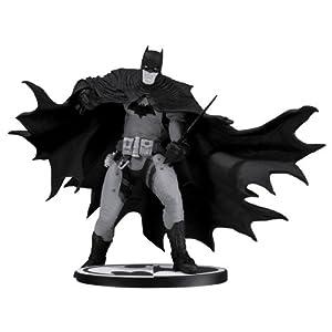 DC Heroes Rafael Grampa - Estatua de Batman 4