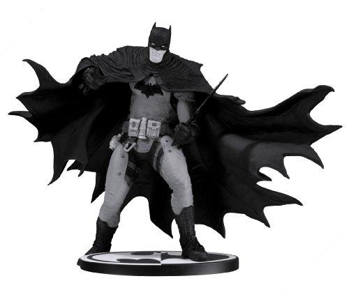 DC Heroes Rafael Grampa - Estatua de Batman 1
