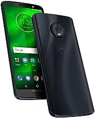 Motorola Moto G6 Plus Smartphone da 64 GB, Deep Indigo, [Italia]