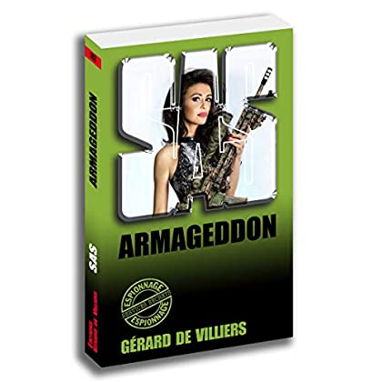 SAS 143 Armageddon