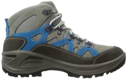 AKU Erera Gtx W'S, Chaussures de randonnée tige haute femme Gris (241)