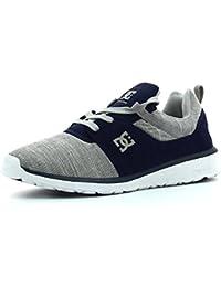 Dc Shoes Zapatillas Heathrow Se Grey 11d