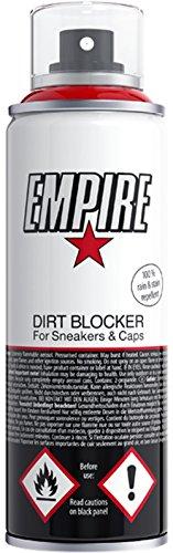 EMPIRE Dirt Blocker - für Sneaker und Caps (200 ml)
