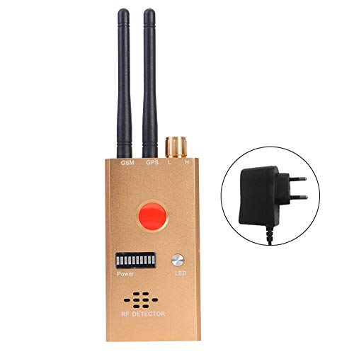 YouN MD312 Wireless Signal Bug Detector Anti Candid GPS Location Tracker (EU) - Candid Top