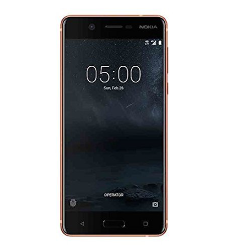 Nokia 5 (Copper, 16GB) image