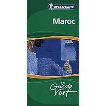 Guide Vert Maroc