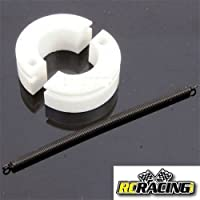 02048 CLUTCH SLICE SHOES W/ SPRING RC HSP CAR BUGGY TRUCK MODEL 1/10 - Compare prices on radiocontrollers.eu