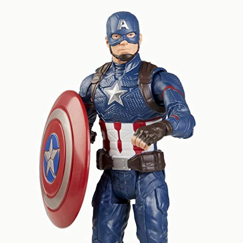 ee39ec3c71 Zoom IMG-3 avengers captain america action figure
