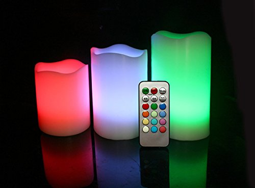 LED-CandlesMood-Lights-for-Festivals