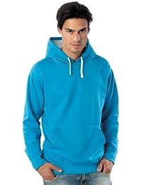 Unisex Sweatshirt in Kontrastfarben