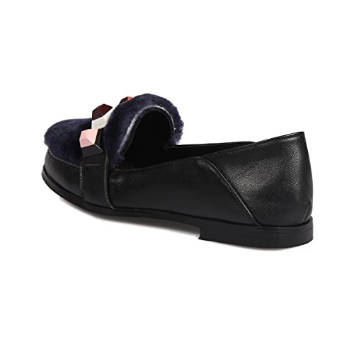 Nine SevenLoafer Flats - Mocassini donna Black