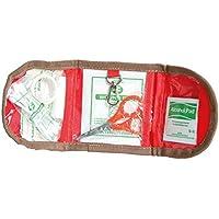 Mini Erste Hilfe Set - paßt in jede Tasche, 9,5 x 11,5 cm, Outdoor First Aid preisvergleich bei billige-tabletten.eu
