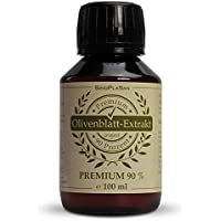 olivenblatt extrakt premium 90% 100 ml preisvergleich bei billige-tabletten.eu