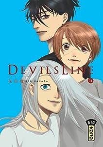Devil's Line Edition simple Tome 14