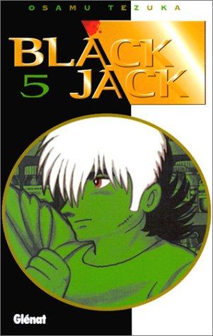 Black Jack, tome 5