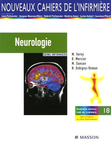 Neurologie: Soins infirmiers