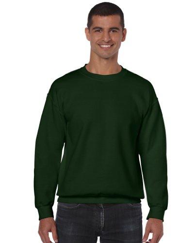 Pullover Damen Grün