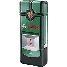 Bosch PMD 7 avanzada Digital Wall escáner y Detector para Cables y [unidades 1]