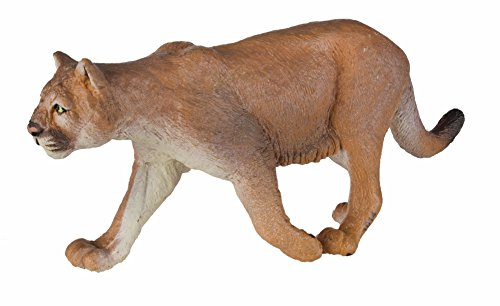 Safari s291529 Wild North American Wildlife Mountain Lion Miniatur -