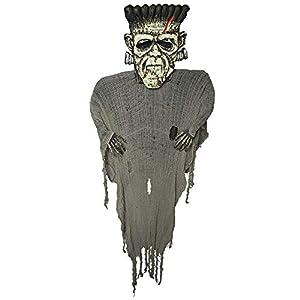 WIDMANN disfraz para Adultos One Size gris