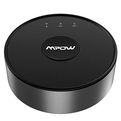 Mpow Bluetooth 5.0 Transmitter S...