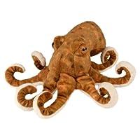 Wild Republic 10872 Octopus Plush