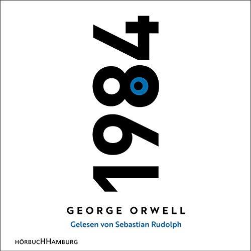 Buchseite und Rezensionen zu '1984: 2 CDs' von George Orwell