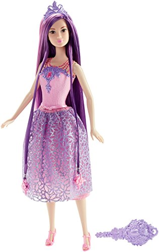 Barbie Girls, Colore Viola, DKB59