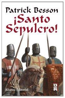 ¡Santo Sepulcro! (13/20)