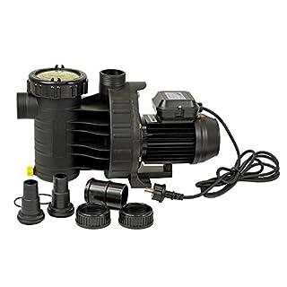 Aquatechnix Aquaplus 4 Filterpumpe Pumpe - 6 m³/h