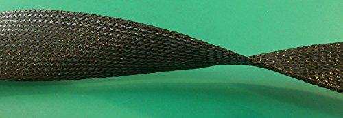 5-metres-chaussette-polyester-extensible-noir-diametre-50-mm-protege-et-recueille-les-cables