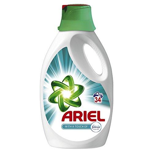 ariel-lessive-liquide-avec-touche-de-fraicheur-febreze-34-lavages-2210-ml-lot-de-2