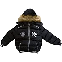 New York - Doudoune New York enfant collection 2017 Taille de 4 à 14 ans - 4 ans,6 ans,8 ans,10 ans,12 ans,14 ans,16 Ans